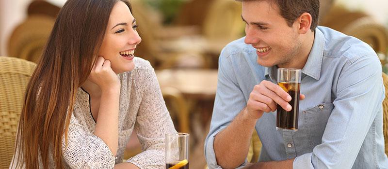 Yeni Tanıştığınız Biriyle Konuşurken Dikkat Etmeniz Gerekenler