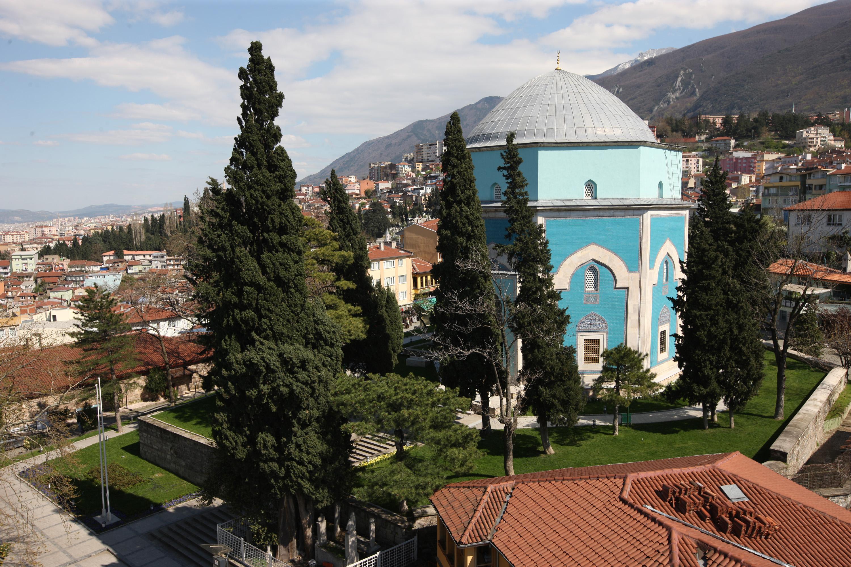 Sevgilinizle Bursa Kültür Turu Yapın