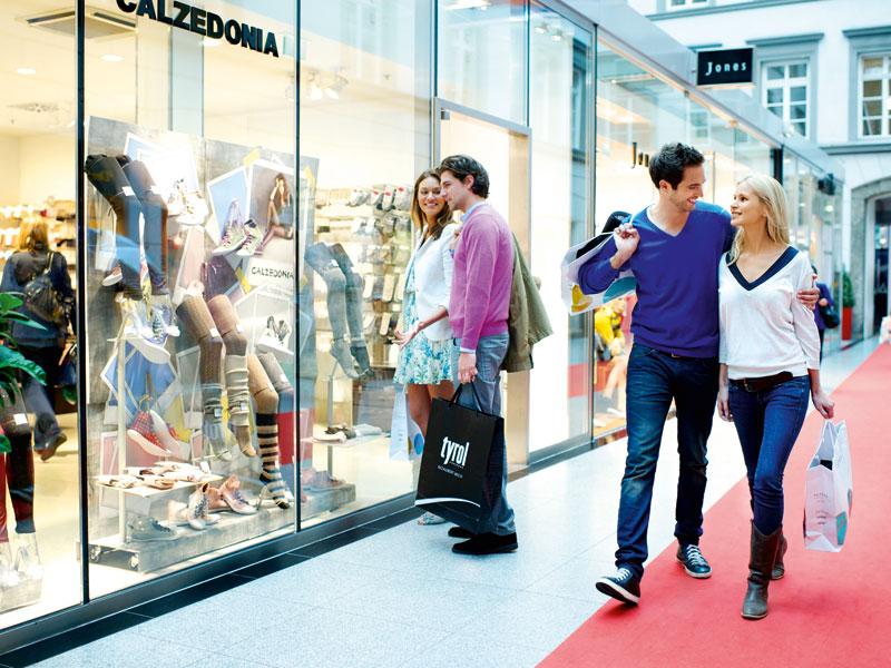 Bursa'da Sevgilinizle Gidebileceğiniz Alışveriş Merkezleri